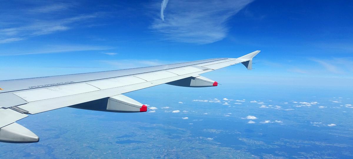 El 70% de los gastos de viajes de empresa se emplean para el transporte aéreo