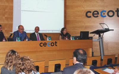 INOLOGY presenta Tickelia en la Patronal Catalana CECOT