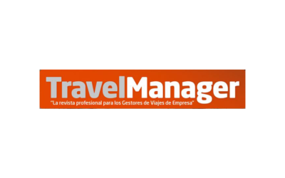 La Revista Travel Manager publica una noticia sobre Tickelia en su revista mensual