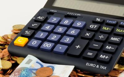 ¿Sabes cómo deducir el IVA de los gastos no deducibles?