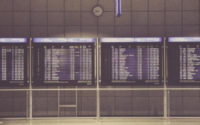El cumplimiento de las políticas de viaje por parte de los viajeros corporativos