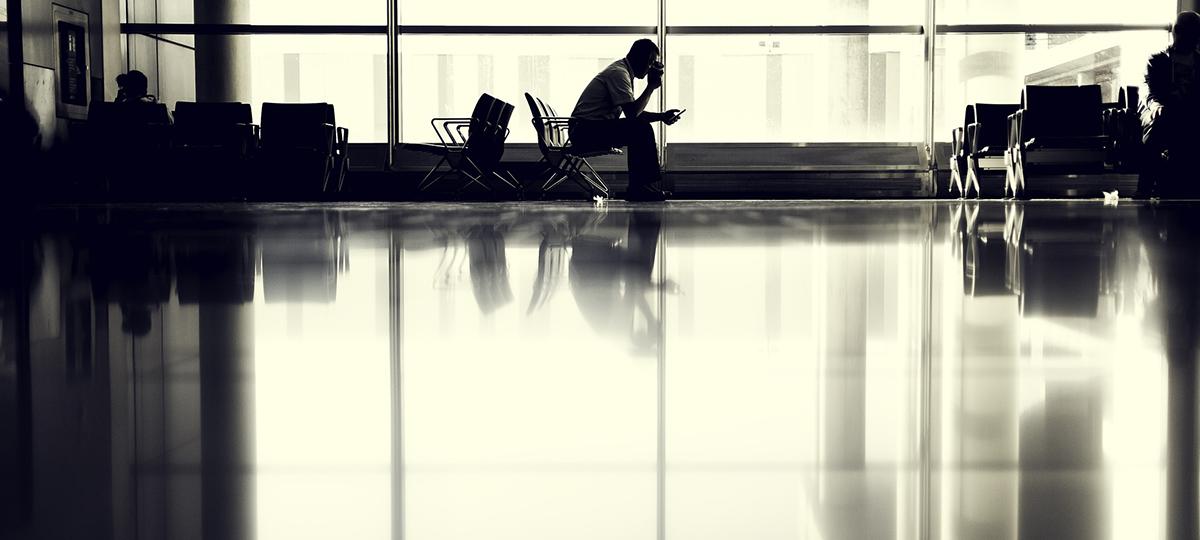 AENA dará wifi gratis sin límite en todos los aeropuertos españoles