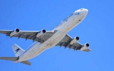 La aviación ejecutiva crecerá un 10% en España