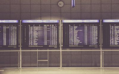 Optimismo en los viajes de negocios