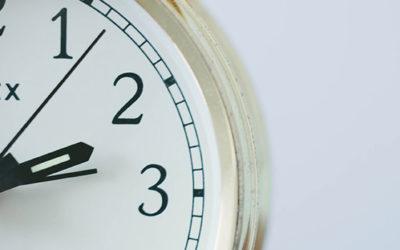 ¿Qué plazos hay para informar a la Agencia Tributaria? (Parte III)