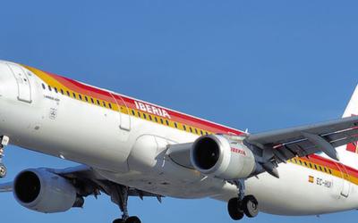 Iberia ha sido la aerolínea más puntual de Europa y la segunda en el mundo en el año 2015