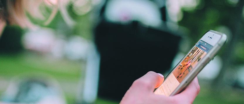 En 2018 uno de cada cuatro viajeros realizará el check-in con Smartphone