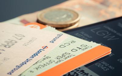 ¿Qué dos tendencias marcaran la gestión de los viajes corporativos este 2016?