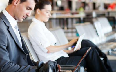 El gasto en viajes corporativos crecerá en España un 6,5% en 2016