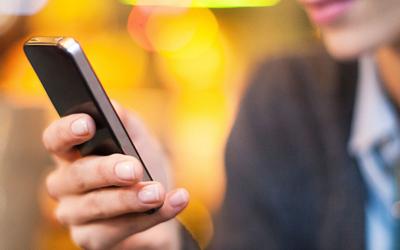 La utilización de la tecnología móvil aumenta en el Business Travel