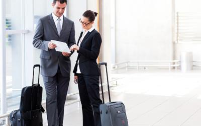 Consejos útiles para un viajero de negocios
