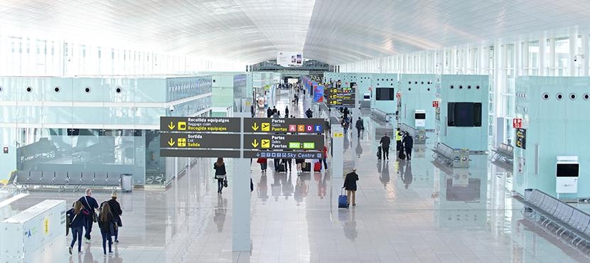 """Nueva actualización de la """"lista negra"""" de las aerolíneas que están prohibidas en la Unión Europea"""