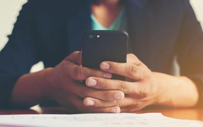 El 70% de la gestión de viajes profesionales no cuenta con una estrategia móvil