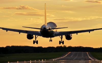 Los mejores aeropuertos europeos