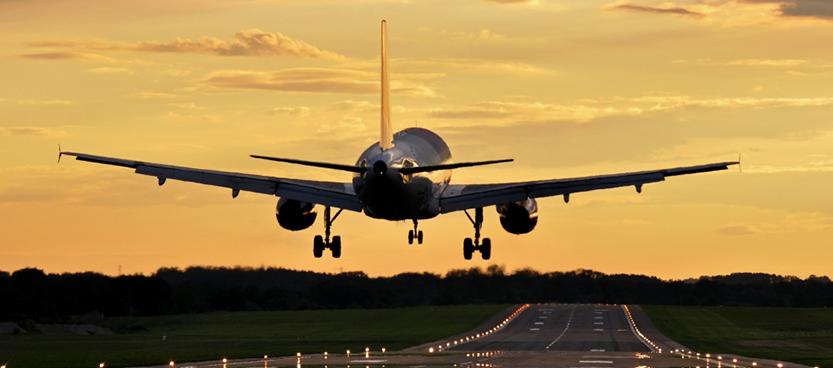 Los mejores aeropuertos de Europa