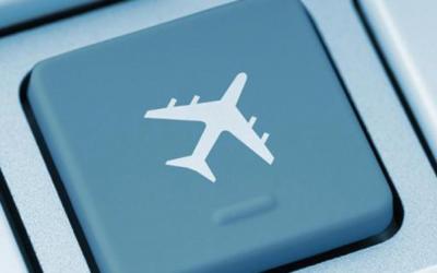 Los viajes de negocios continúan aumentando