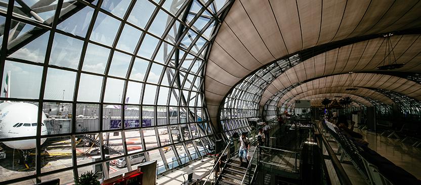 La seguridad es el factor clave en los viajes de empresa
