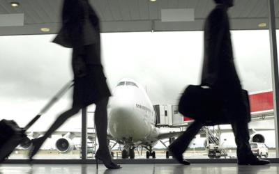 La gestión del riesgo en los viajes corporativos en España es insuficiente