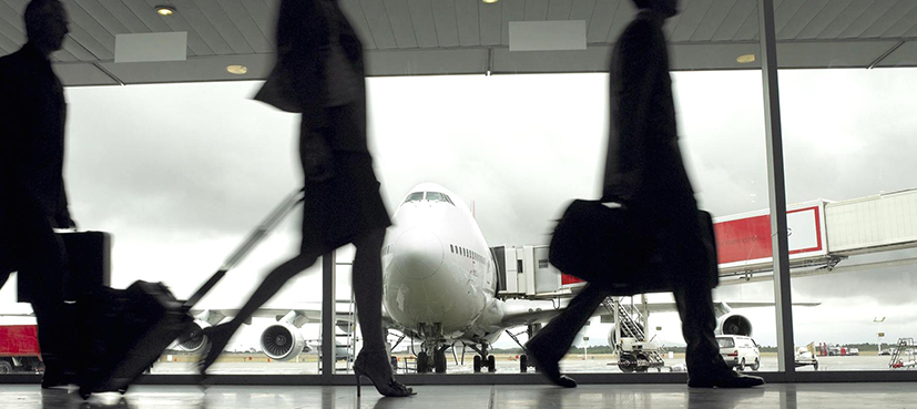 La gestión del riesgo es los viajes corporativos en España es insuficiente