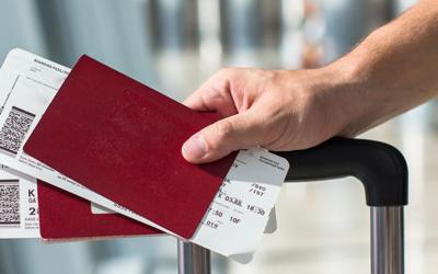 Las compañías necesitan mejorar la gestión de riesgo en los viajes profesionales