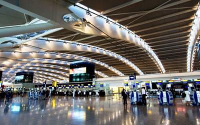 Las aerolíneas españolas marcaron un récord histórico en movimiento de pasajeros en el pasado año 2016