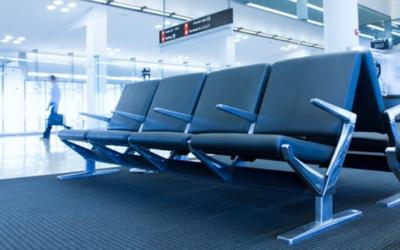 ¿Cómo aprovechar los tiempos muertos en los viajes corporativos?