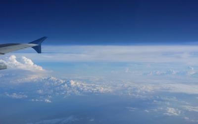 El 90% de las compañías de España vuela en clase turista