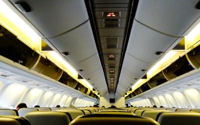 ¿Cuáles son las 18 maneras en las que va a cambiar viajar en avión?