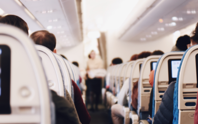 Los viajeros profesionales no priorizan el precio al reservar sus vuelos