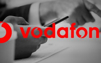 Tickelia firma un acuerdo con Vodafone para incluir su plataforma de gestión de gastos en su catálogo de soluciones
