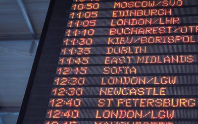 ¿Cómo gestionar los imprevistos en los viajes de empresa?