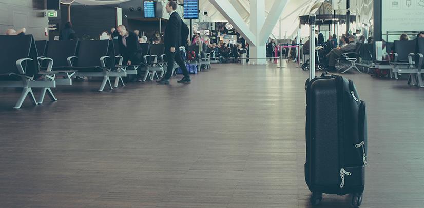 Los viajeros profesionales consideran que las escalas y el cambio de las reservas en el transporte es la mayor molestia a la que se enfrentan