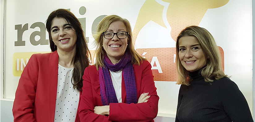 """ENTREVISTA a Susana Jiménez, Account Manager en Tickelia, en Capital Intereconomía. """"Automatizamos todo el proceso de control de notas de gastos"""""""