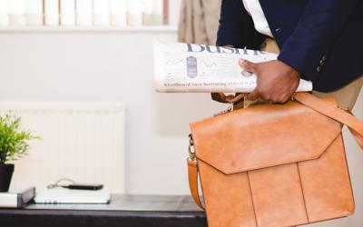¿Cómo controlar la gestión de desplazamientos y gastos de representación en una compañía?