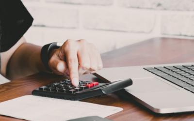 ¿Cuáles son las consecuencias fiscales de las hojas de gasto?