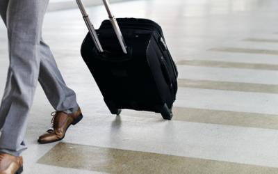 Las empresas pueden llegar a perder millones por cancelar sus viajes profesionales