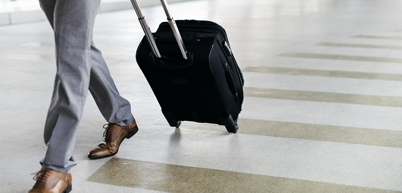 Las compañías pueden llegar a perder millones por cancelar sus viajes profesionales