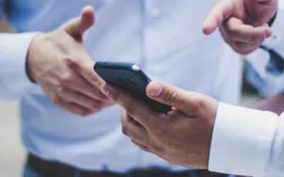 La clave de la digitalización en los nuevos viajes de empresa