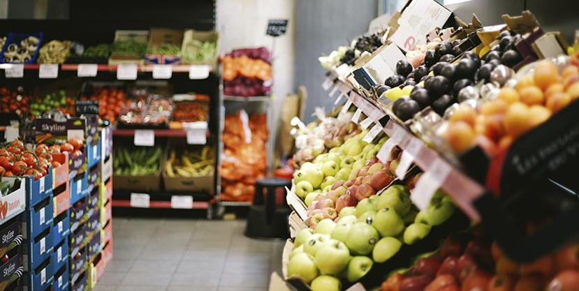El sector de la alimentación y su papel esencial en plena crisis sanitaria