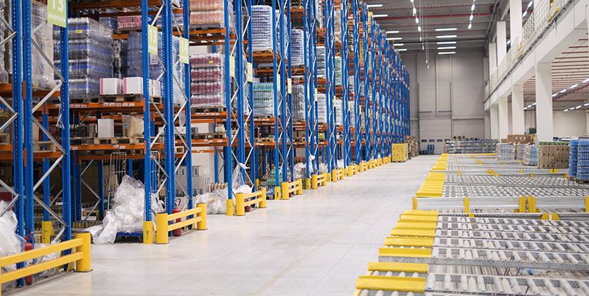 El sector logístico aumenta sus ingresos anuales en 2020 y se decanta por la automatización de procesos