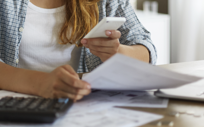 ¿Cómo deducir el IVA si solamente tienes los tiques del gasto?